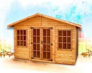 sheds cheltenham